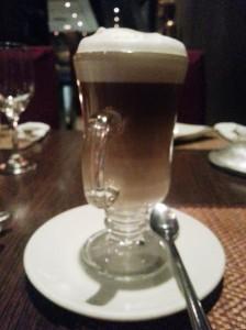 Latte Ofcourse