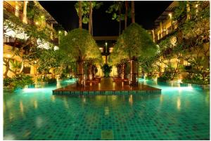 Burasari Pool
