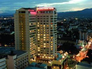 The Centara Duangtawan from the Hotel website