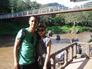 Maetang Elephant Park