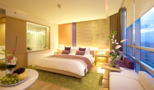 Pathuwam Princess Room