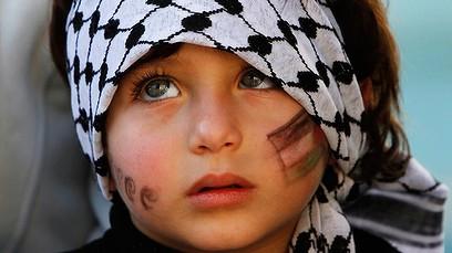Palestiine-kids