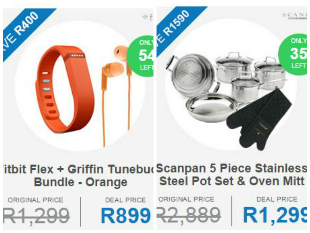 Black Friday, South Africa- Taking Online Shopping to Another Level! -
